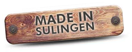 Made in Sulingen