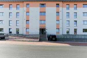 Projekt Mehrfamilienhäuser Barsinghausen