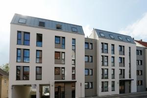 Neubau MFH Hannover