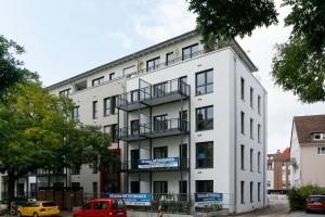 Sanierung MFH Hannover
