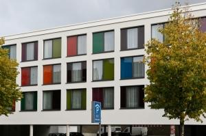 Neubau Hotel Hildesheim