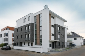 Neubau MFH Isernhagen
