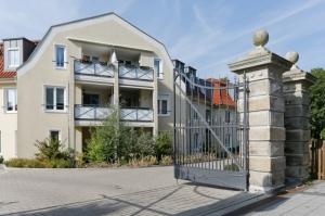 Neubau APH Lauenau