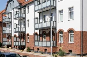 Sanierung MFH Nienburg