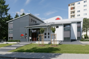 Neubau Bürogebäude Nienburg