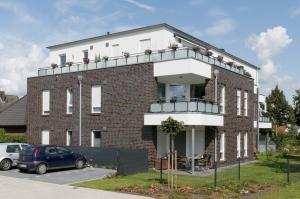 Neubau MFH Rahden