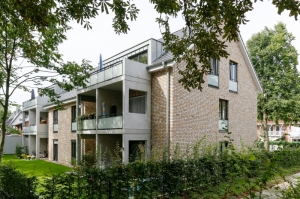 Neubau MFH Rotenburg