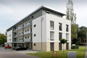Neubau MFH Sarstedt