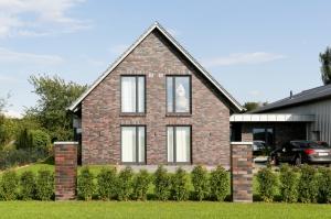 Neubau EFH Sulingen