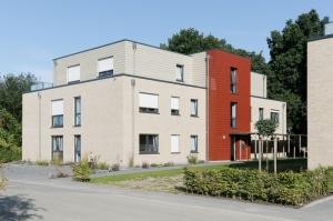 Neubau MFH Sulingen