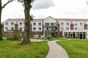 Neubau APH Tarmstedt