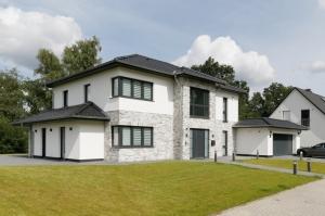Neubau EFH Walsrode