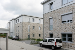 Neubau MFH Zeven
